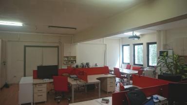 Laboratory Environment 2 TR